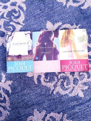 Jodi Picoult Books for Sale in Mesa, AZ