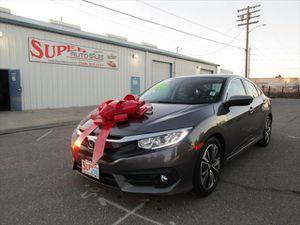 2016 Honda Civic for Sale in Stockton, CA