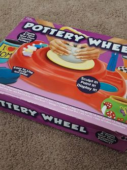 Pottery Wheel for Sale in Plant City,  FL