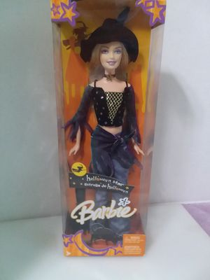 Halloween Barbie for Sale in New Port Richey, FL