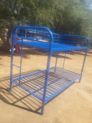 Twin size bunk beds for Sale in Orosi, CA