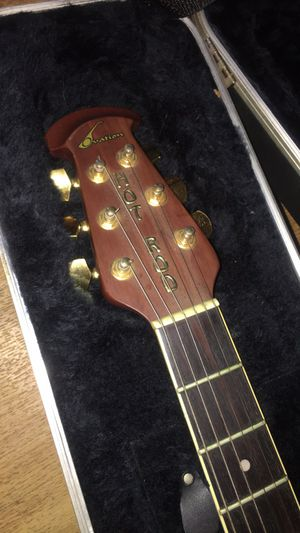 Electric guitar for Sale in Bergholz, OH