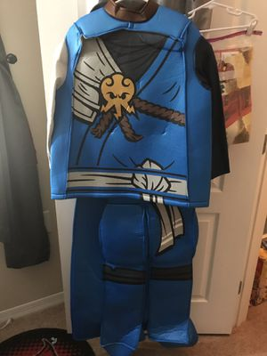 LEGO costume 10/12 for Sale in Tampa, FL