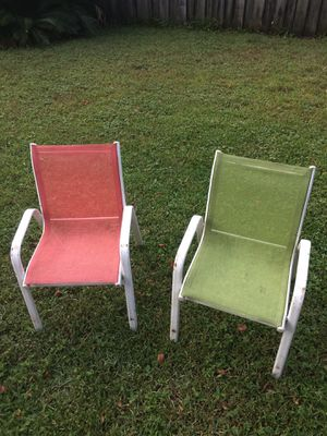Kids chairs for Sale in Tampa, FL