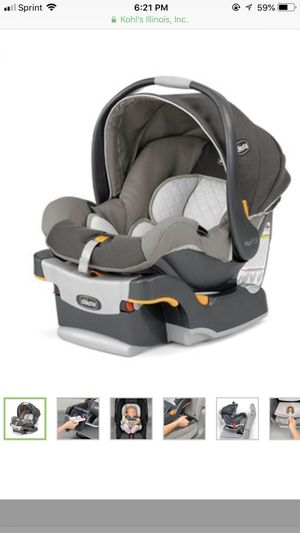 Chicco baby car seat for Sale in Houston, TX