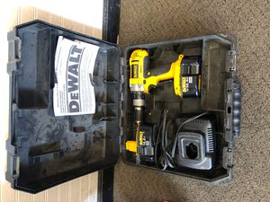 DEWALT 14.4 v DRILL for Sale in St. Louis, MO