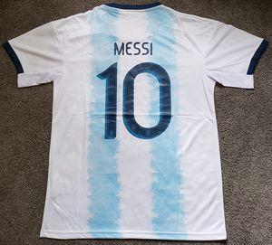 ARGENTINA jersey camiseta remera Messi 10 for Sale in La Habra Heights, CA