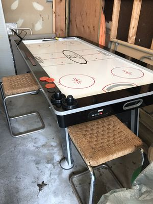 Air hockey table for Sale in Westerville, OH