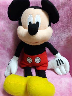 Mickey Mouse plushy for Sale in Stockton, CA