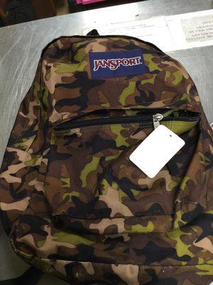 Jansport backpack for Sale in Matawan, NJ