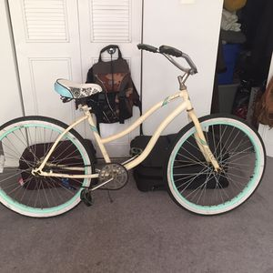 Huffy Cruiser Bike for Sale in Silver Spring, MD