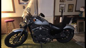 2015 Harley Sportster for Sale in Saint Joseph, MO
