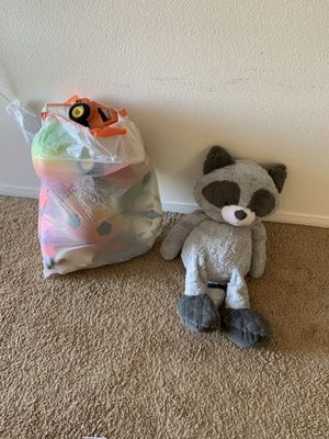 Toys good condition for all $5 for Sale in San Diego, CA
