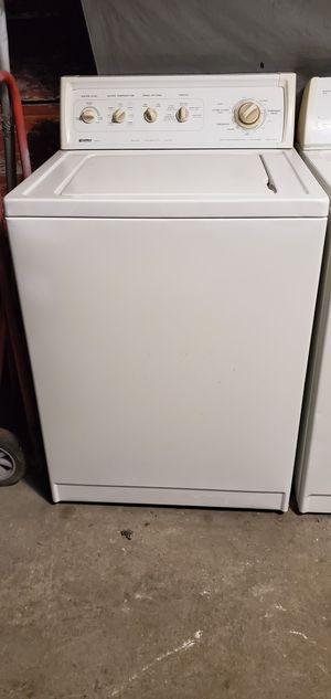 Buena lavadora kenmore heavy duty con garantía $180 for Sale in Lynwood, CA