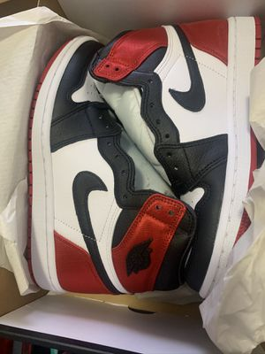 Jordan 1 satin size 7 8 and 8.5 for Sale in The Bronx, NY