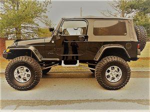 Low.Price 2005 Jeep Wrangler AWDWheels/Navigation for Sale in Las Vegas, NV