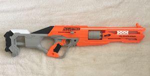Nerf gun alphahawk for Sale in Folsom, CA