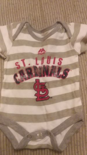 St Louis cardinals onzies for Sale in Hannibal, MO