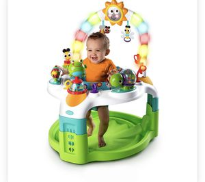 2 in 1 Baby activity center/bouncer for Sale in San Diego, CA