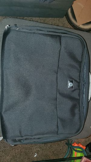 Hp 17.3 laptop carrier never used. for Sale in Arvada, CO