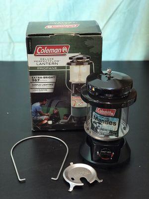 Coleman propane lantern for Sale in Gig Harbor, WA