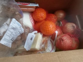free food box for Sale in Portland,  OR