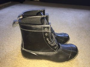 Winter Boot size 12 for Sale in Hyattsville, MD