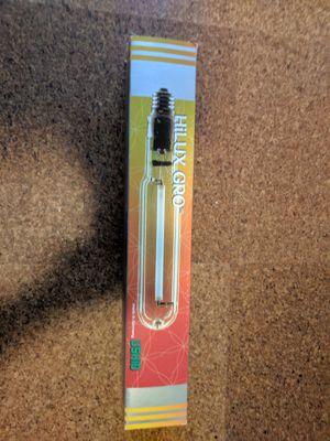 Ushio 1000w hps bulb for Sale in Seattle, WA