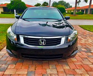 Low Price 2009 Honda Accord FWDWheels for Sale in Rochester, NY