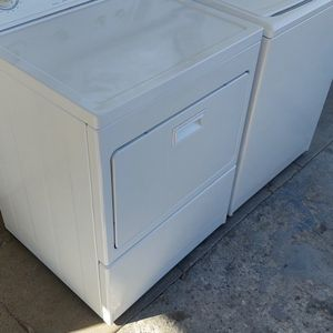 Washer And Gas Dryer for Sale in San Bernardino, CA