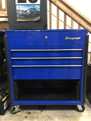 Snap On tool box for Sale in Bonney Lake, WA