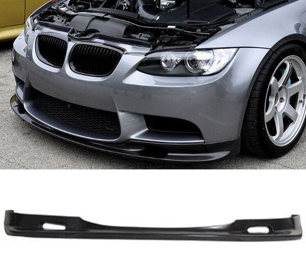 BMW FRONT BUMPER LIP