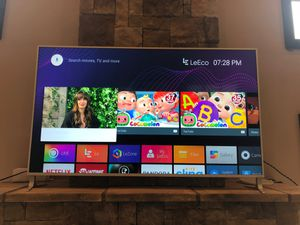 "LeEcho - HARMON KARDON - 65"" 2160p smart tv for Sale in New York, NY"