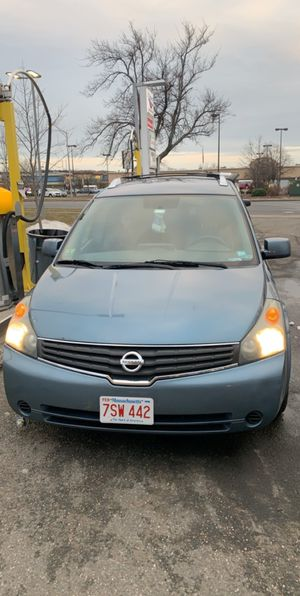 Nissan Quest 2008 for Sale in West Springfield, MA