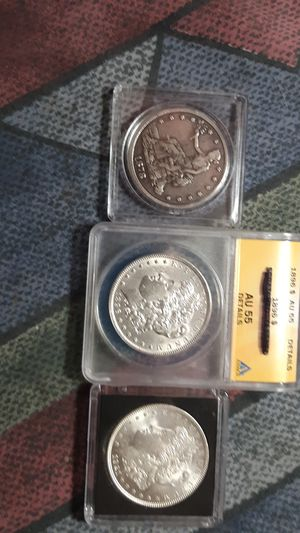 SILVER DOLLARS for Sale in Portland, OR