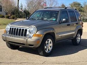 2005 Jeep Liberty Sport SUV 4x4 Huge Sunroof for Sale in Chicago, IL