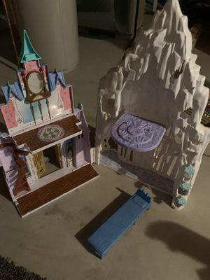 Disney Frozen Castle for Sale in North Royalton, OH