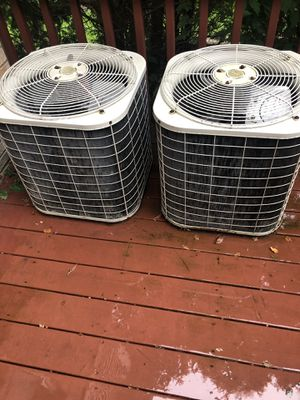 Ac condensers for Sale in St. Charles, IL