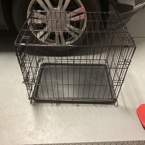 Small Dog Cage for Sale in Riverview, FL
