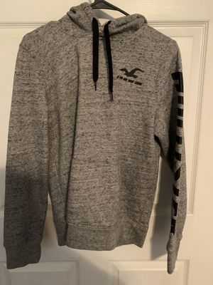 Small Hollister hoodie sweater for Sale in Anderson, SC