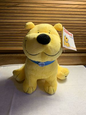 Clifford 'T-BONE' Stuffed Animal NEW w/ Tags for Sale in Romeoville, IL