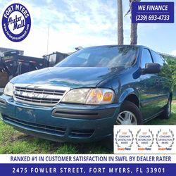 2004 Chevrolet Venture for Sale in Ft. Myers,  FL