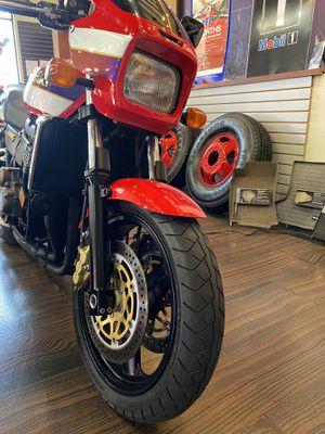 2002 KAWASAKI ZRX 1200R Motorcycle for Sale in Las Vegas, NV