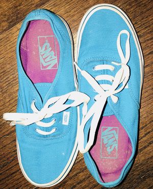 Women's 7.5 Vans for Sale in Montgomery, AL