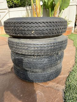 Trailer Tires for Sale in San Diego,  CA