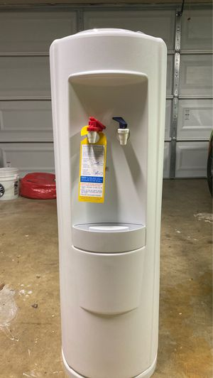 Water dispenser for Sale in Fairfield, CA