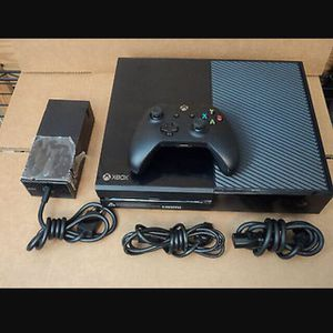 Xbox one for Sale in Silver Spring, MD