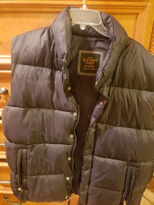 Men's XL Fall/Winter for Sale in Elk Grove, CA