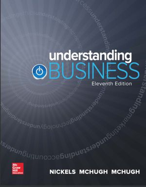 Understanding Business 11th Edition (PDF/EBOOK) - $20 for Sale in Orange, CA