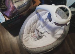 NEW baby rocker/bouncer for Sale in Attleboro, MA